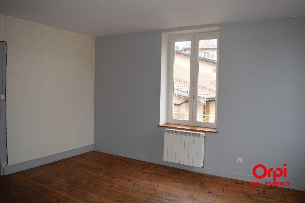 Appartement à louer 2 65m2 à Larajasse vignette-2