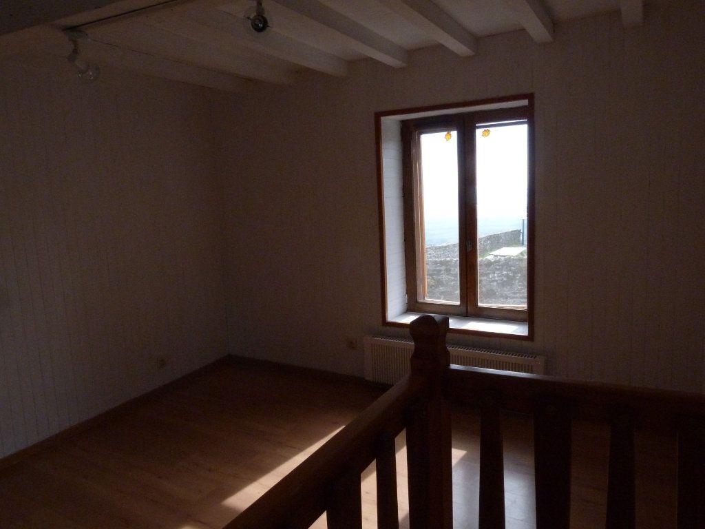 Appartement à louer 2 28m2 à Riverie vignette-5