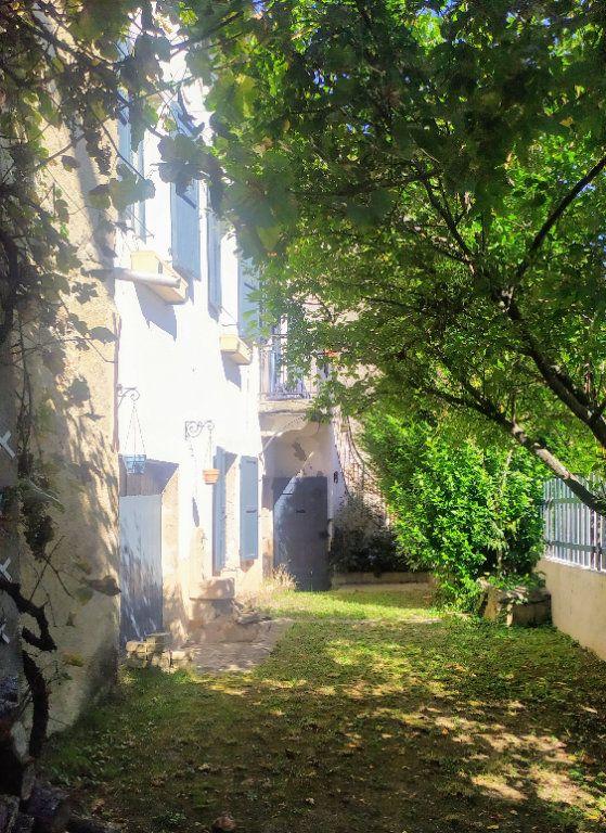 Maison à vendre 6 188m2 à Saint-Maurice-sur-Dargoire vignette-2