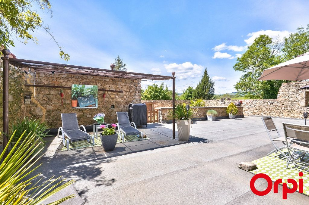 Maison à vendre 6 188m2 à Saint-Maurice-sur-Dargoire vignette-3
