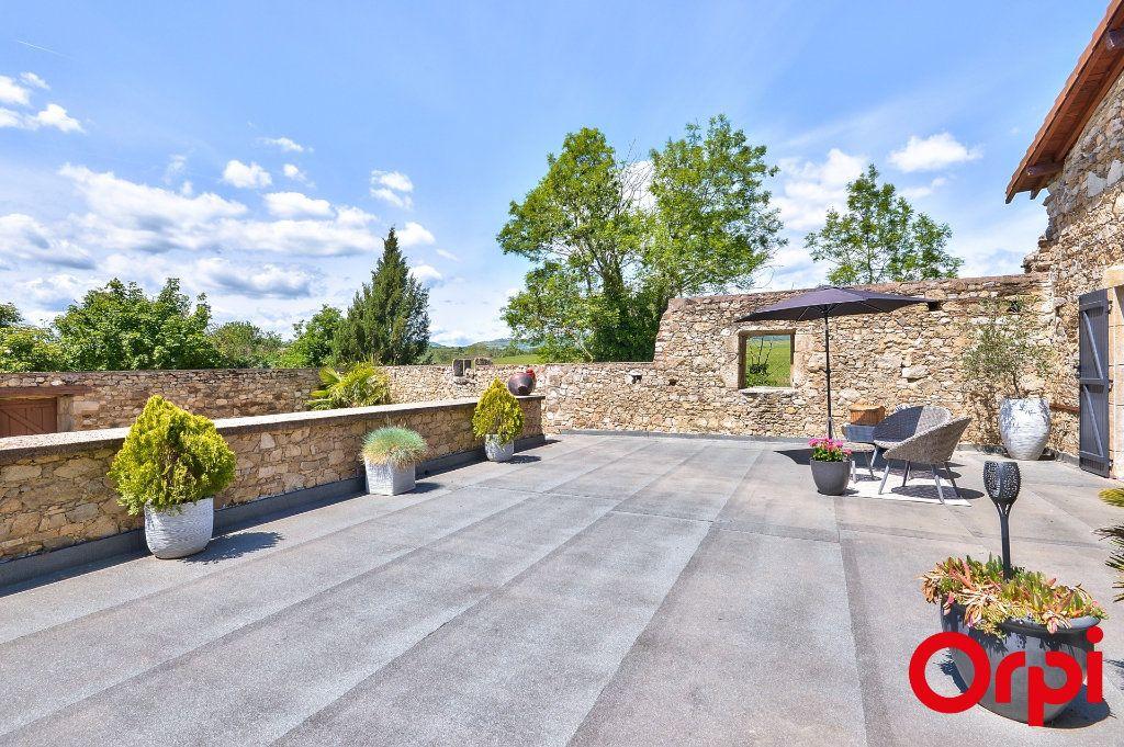 Maison à vendre 6 188m2 à Saint-Maurice-sur-Dargoire vignette-4