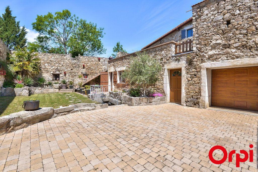 Maison à vendre 6 188m2 à Saint-Maurice-sur-Dargoire vignette-5
