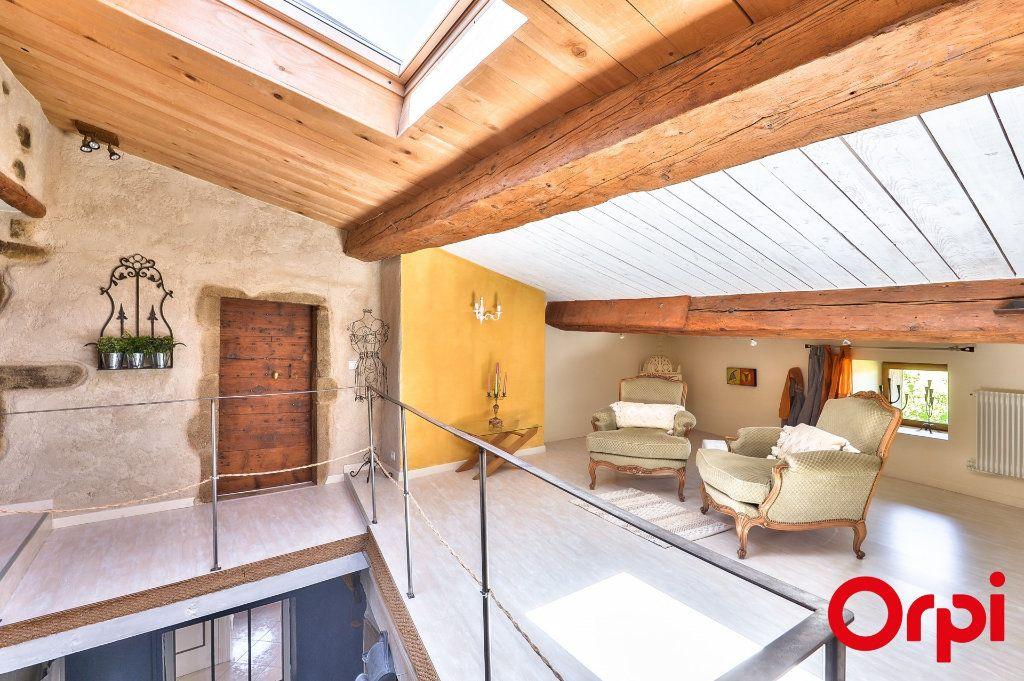 Maison à vendre 6 188m2 à Saint-Maurice-sur-Dargoire vignette-6