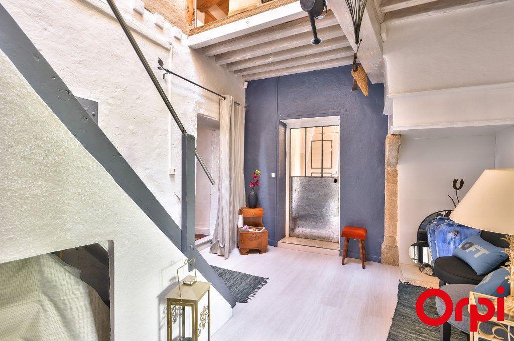 Maison à vendre 6 188m2 à Saint-Maurice-sur-Dargoire vignette-13