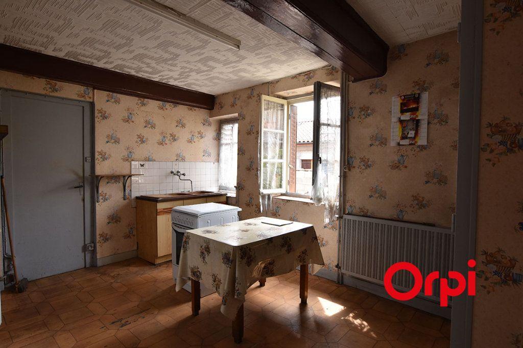 Maison à vendre 5 90m2 à Mornant vignette-3