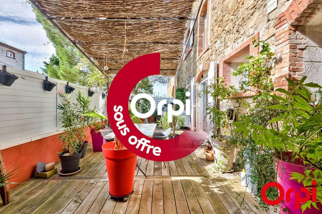 Maison à vendre 4 106m2 à Saint-Laurent-d'Agny vignette-1