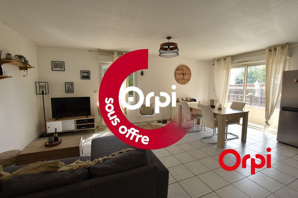 Appartement à vendre 2 57m2 à Saint-Laurent-d'Agny vignette-1