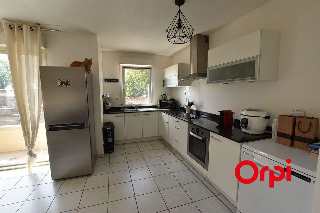 Appartement à vendre 2 57m2 à Saint-Laurent-d'Agny vignette-2