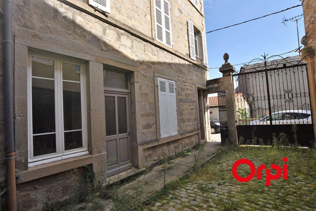 Maison à vendre 25 360m2 à Saint-Laurent-d'Agny vignette-4