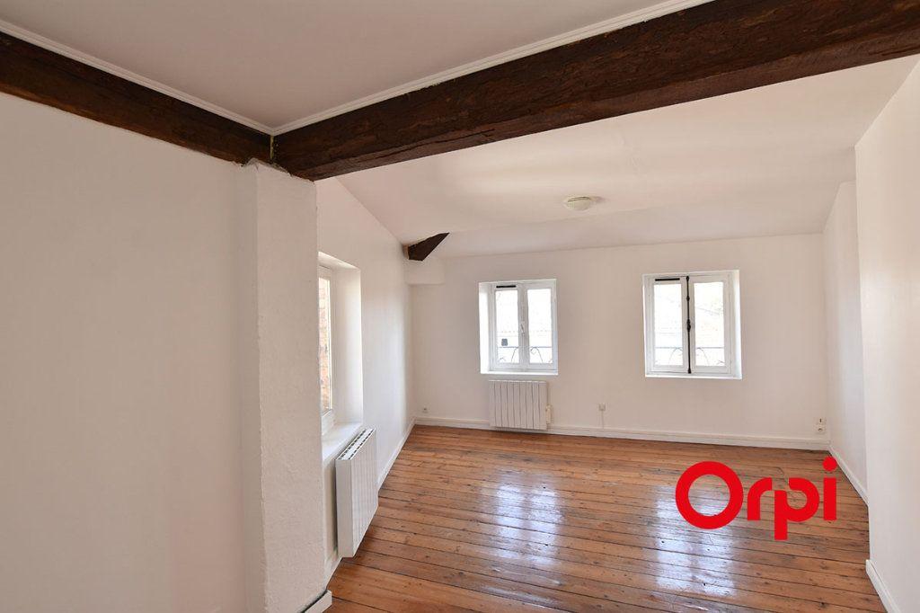 Maison à vendre 25 360m2 à Saint-Laurent-d'Agny vignette-6