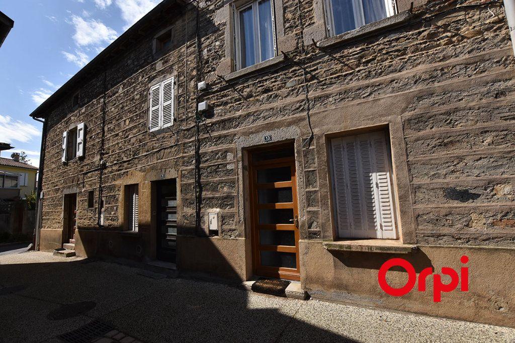 Maison à vendre 25 360m2 à Saint-Laurent-d'Agny vignette-8
