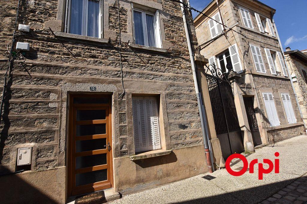 Maison à vendre 25 360m2 à Saint-Laurent-d'Agny vignette-9