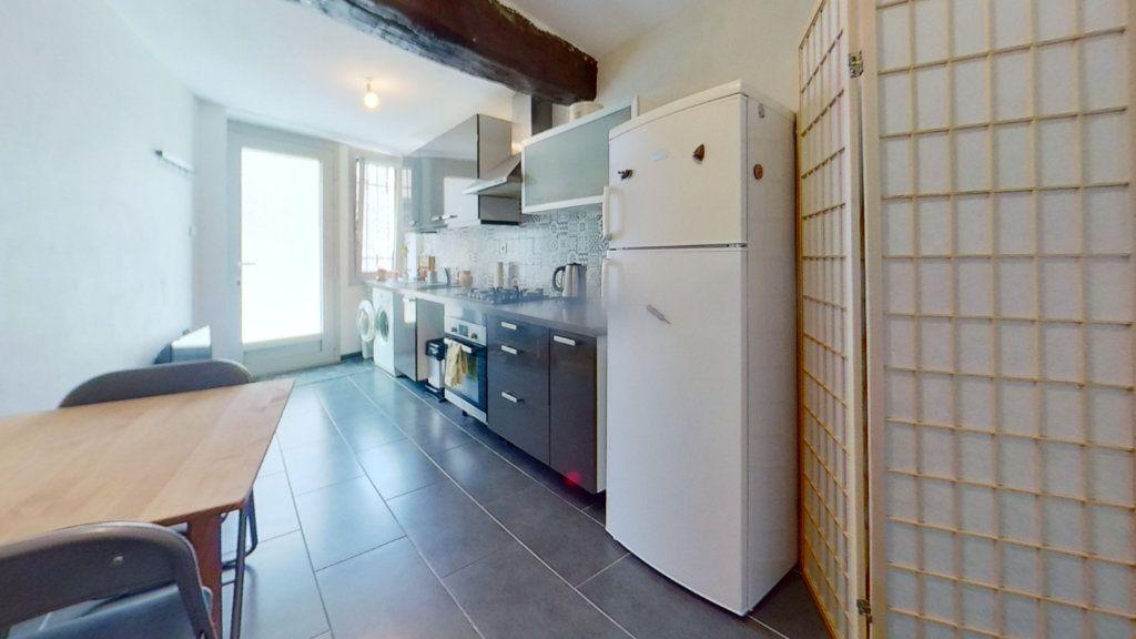 Appartement à louer 3 60m2 à Mornant vignette-2