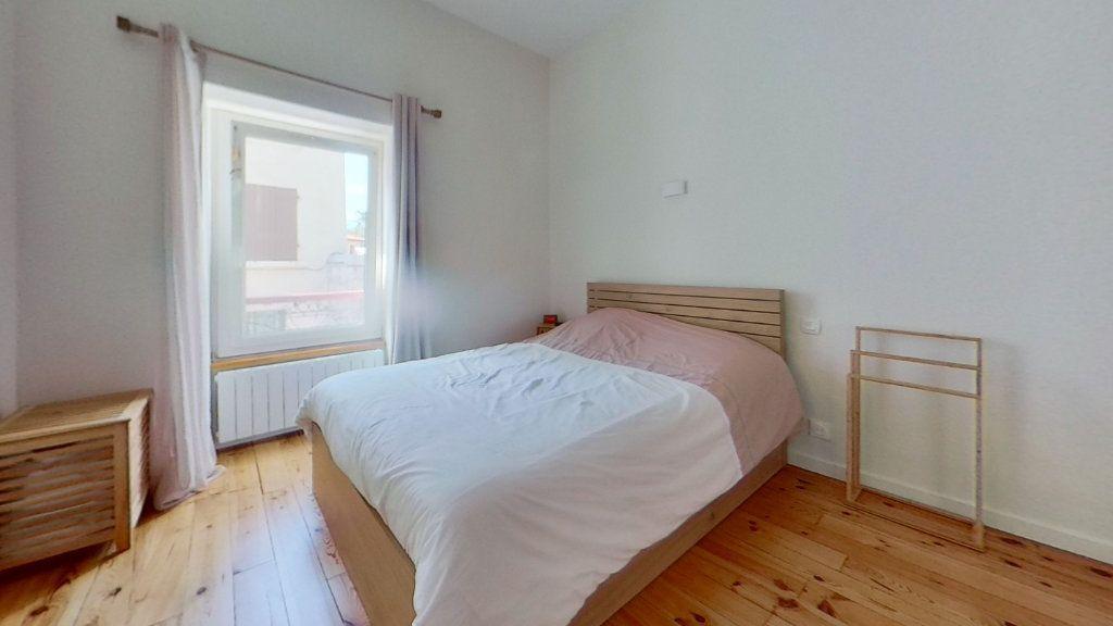 Appartement à louer 3 60m2 à Mornant vignette-4