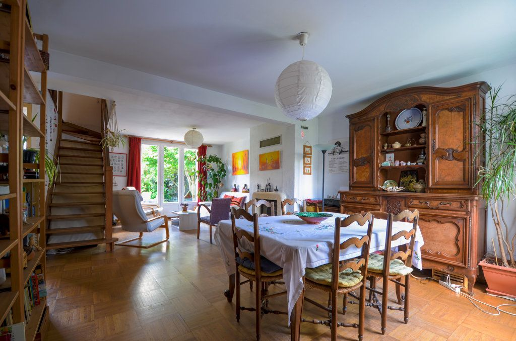 Maison à vendre 7 102m2 à Saint-Ouen-l'Aumône vignette-2