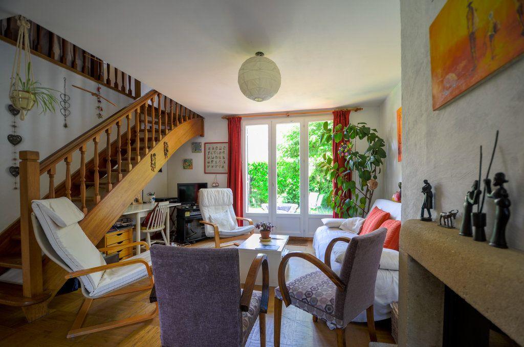Maison à vendre 7 102m2 à Saint-Ouen-l'Aumône vignette-7