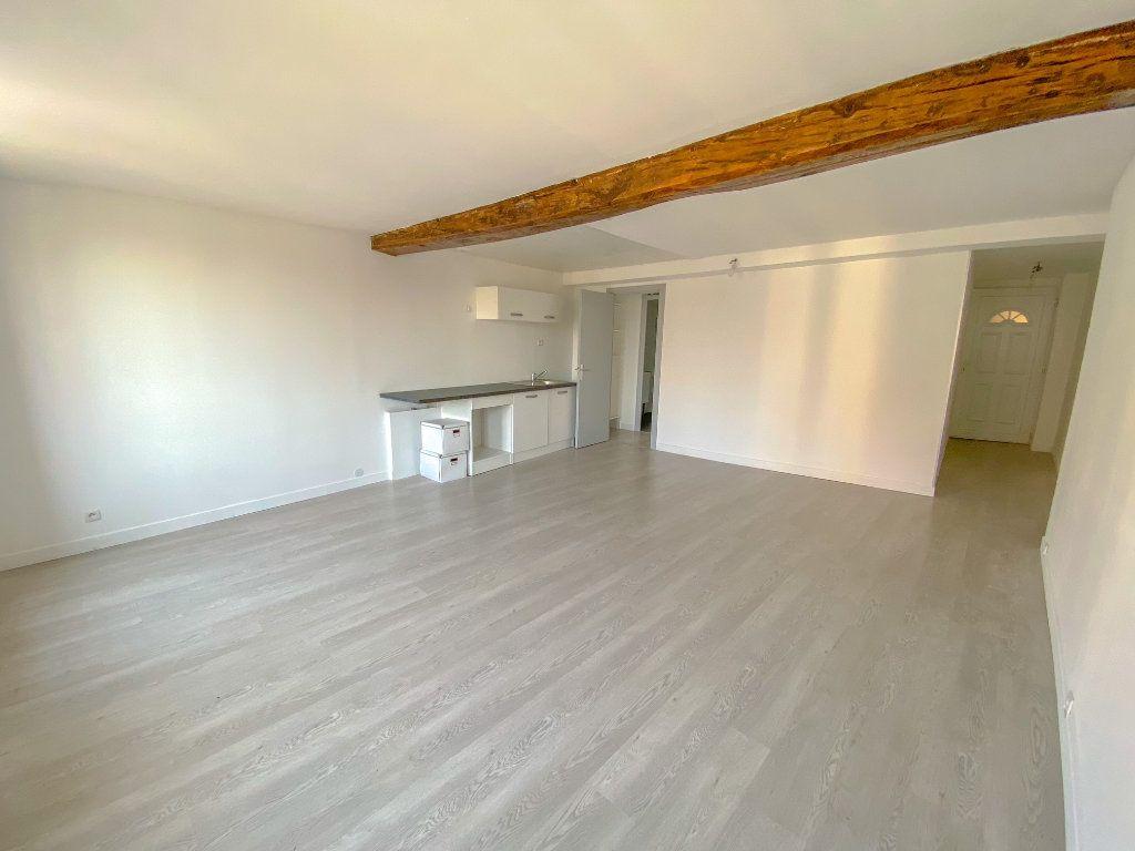 Appartement à vendre 2 43.75m2 à Saint-Ouen-l'Aumône vignette-1
