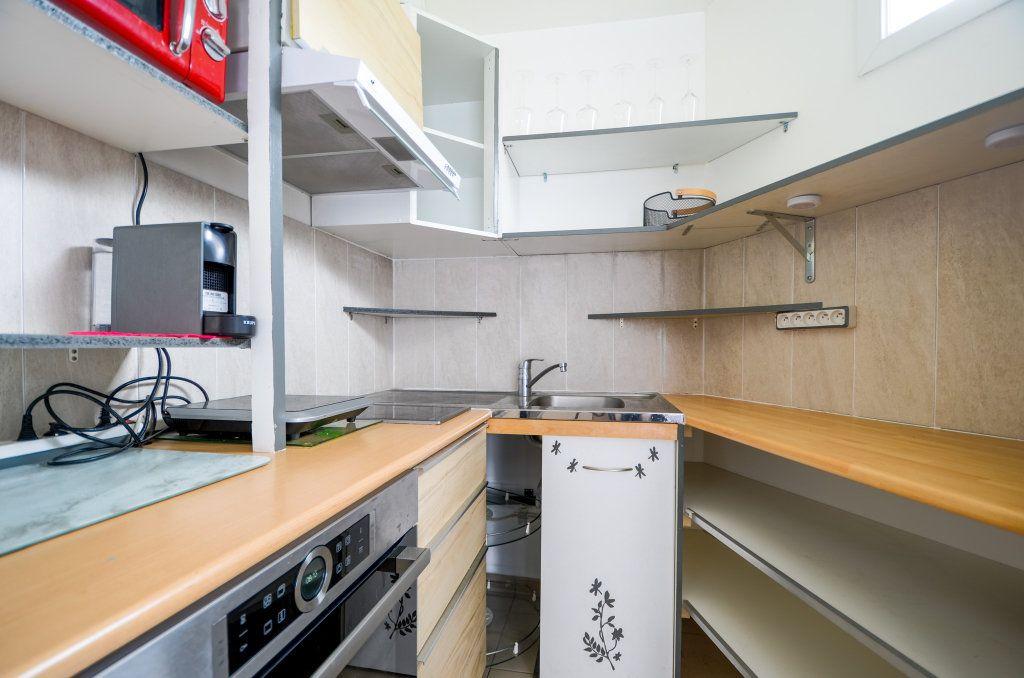 Appartement à vendre 2 34.15m2 à Saint-Ouen-l'Aumône vignette-3
