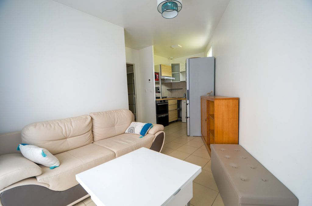 Appartement à vendre 2 34.15m2 à Saint-Ouen-l'Aumône vignette-4