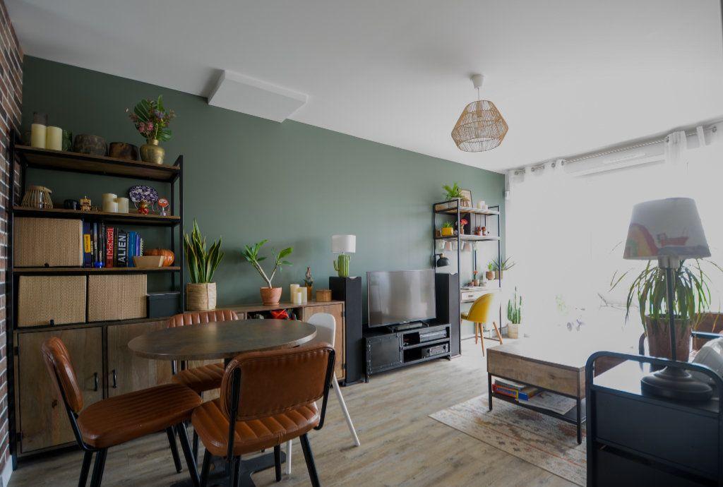Maison à vendre 4 73.85m2 à Saint-Ouen-l'Aumône vignette-5