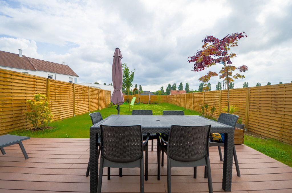 Maison à vendre 4 73.85m2 à Saint-Ouen-l'Aumône vignette-7