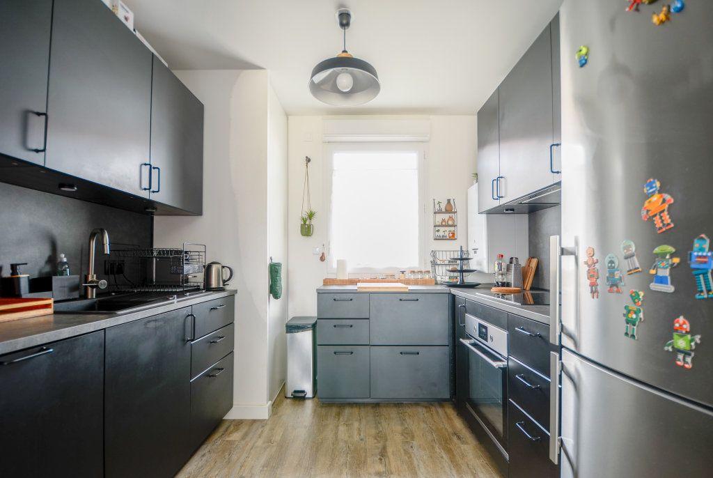 Maison à vendre 4 73.85m2 à Saint-Ouen-l'Aumône vignette-8