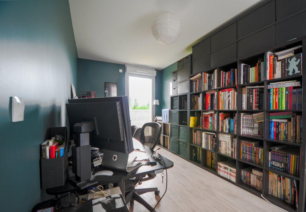 Maison à vendre 4 73.85m2 à Saint-Ouen-l'Aumône vignette-9
