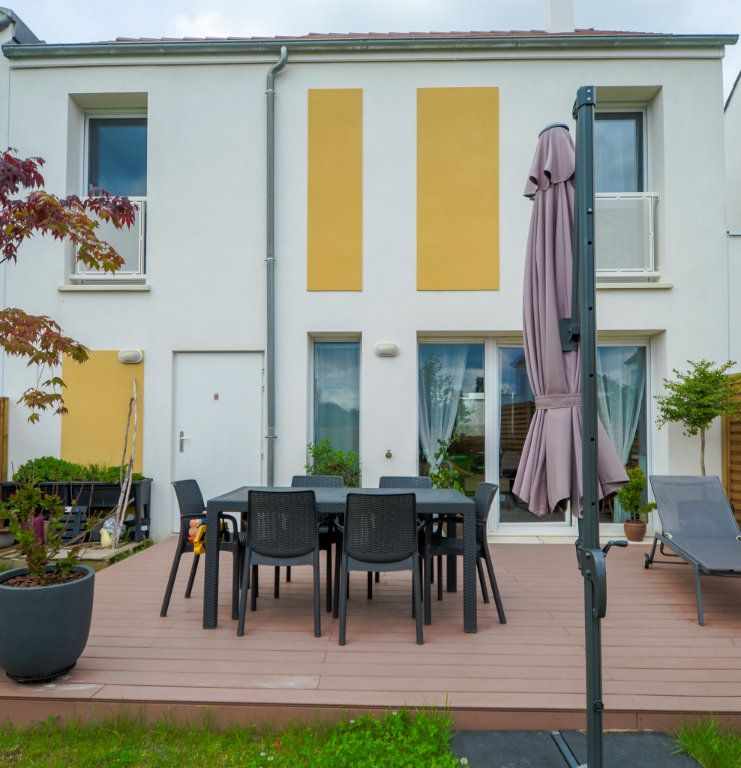 Maison à vendre 4 73.85m2 à Saint-Ouen-l'Aumône vignette-13