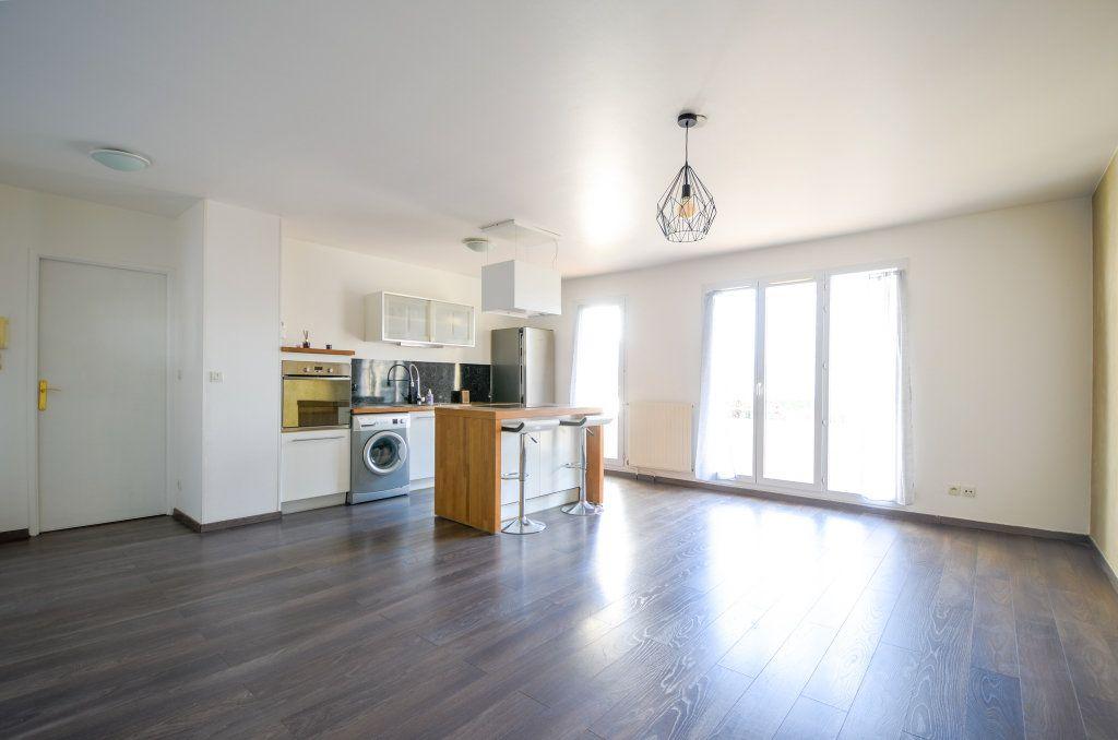Appartement à louer 3 59.2m2 à Saint-Ouen-l'Aumône vignette-1