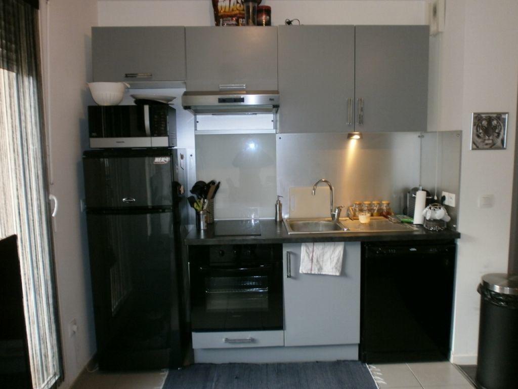 Appartement à louer 2 45.76m2 à Combs-la-Ville vignette-3