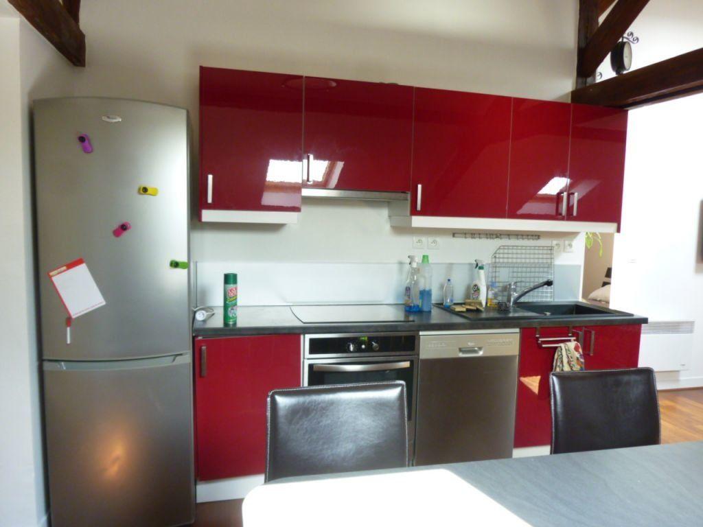 Appartement à louer 4 62m2 à Brie-Comte-Robert vignette-4