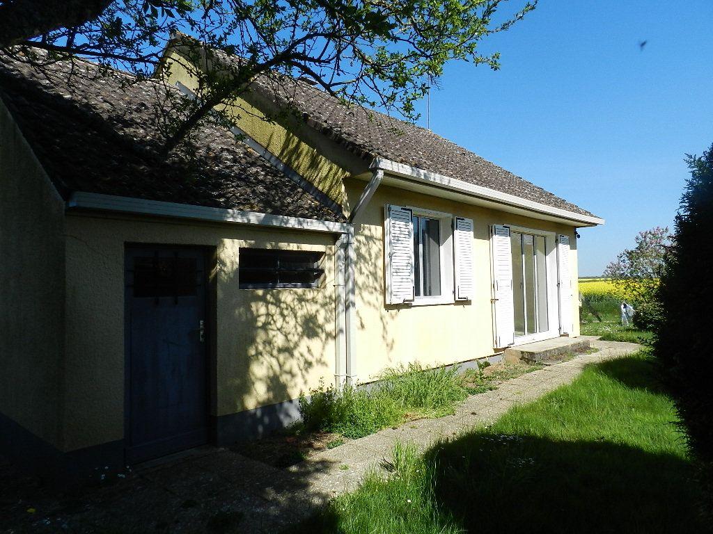 Maison à louer 3 64m2 à Saint-Martin-des-Champs vignette-1