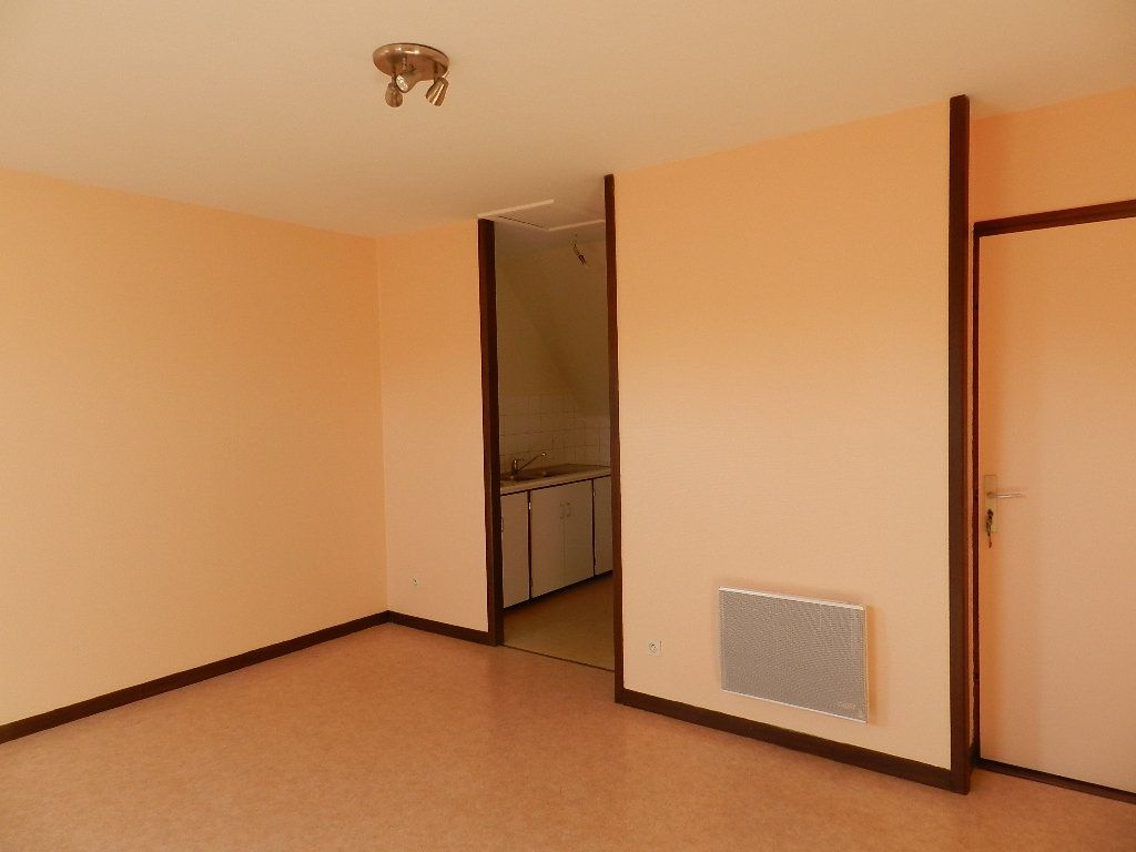 Appartement à louer 1 24.39m2 à Bléneau vignette-2