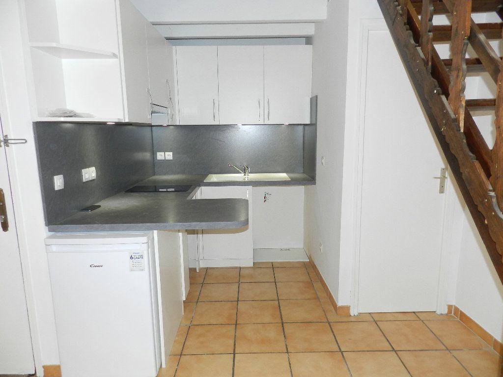 Appartement à louer 1 19.46m2 à Grisy-Suisnes vignette-2