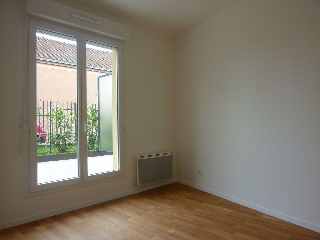Appartement à louer 2 40.31m2 à Combs-la-Ville vignette-4