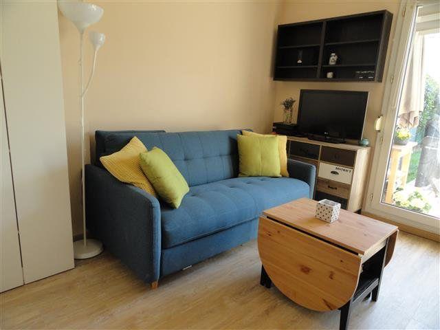 Appartement à louer 1 21.82m2 à Pontault-Combault vignette-2