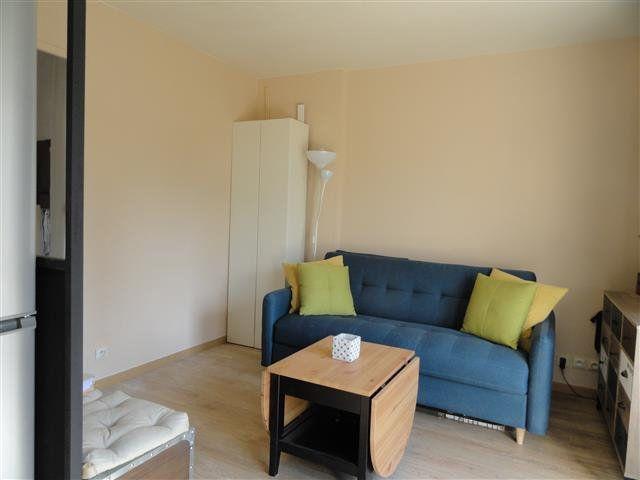 Appartement à louer 1 21.82m2 à Pontault-Combault vignette-3