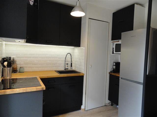 Appartement à louer 1 21.82m2 à Pontault-Combault vignette-4
