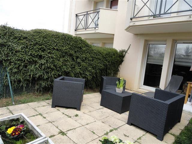 Appartement à louer 1 21.82m2 à Pontault-Combault vignette-6
