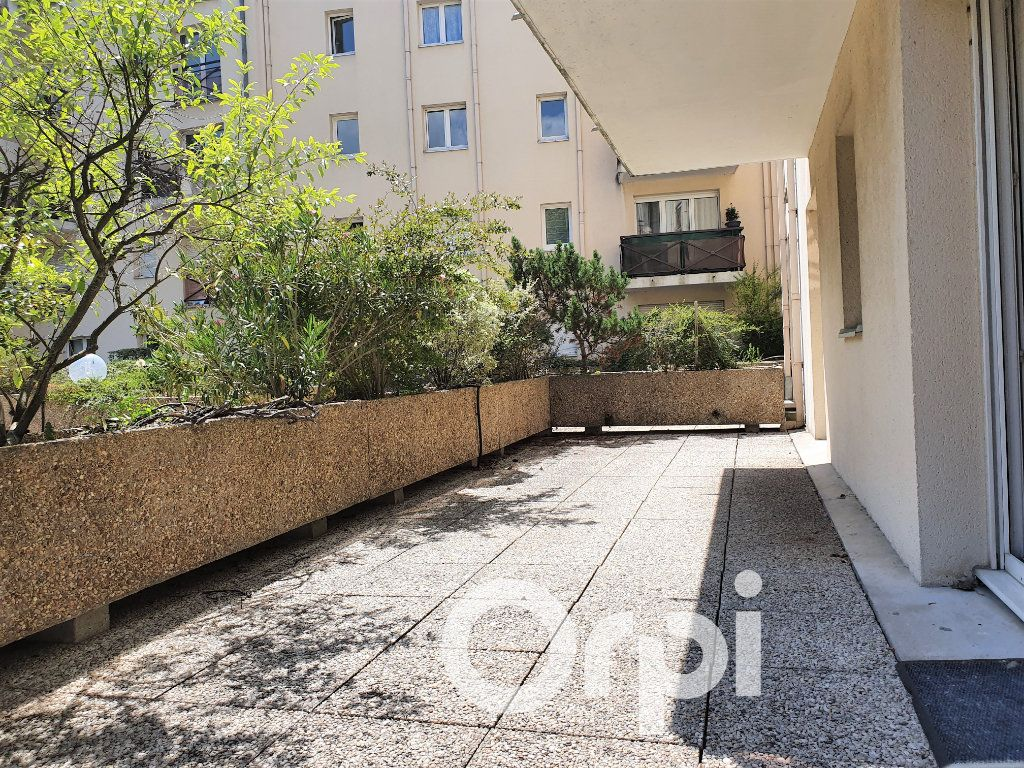 Appartement à vendre 2 50.3m2 à Melun vignette-1