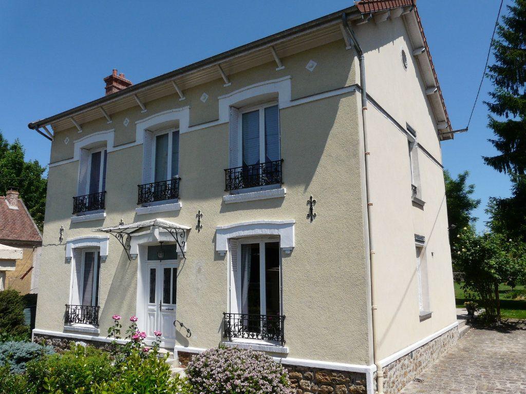 Maison à vendre 9 171m2 à Chaumes-en-Brie vignette-10