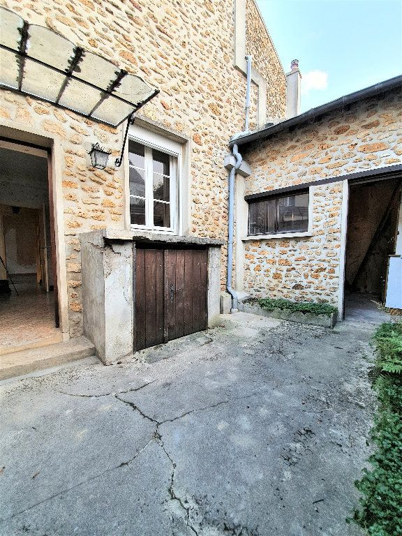 Maison à vendre 3 65m2 à Chaumes-en-Brie vignette-3