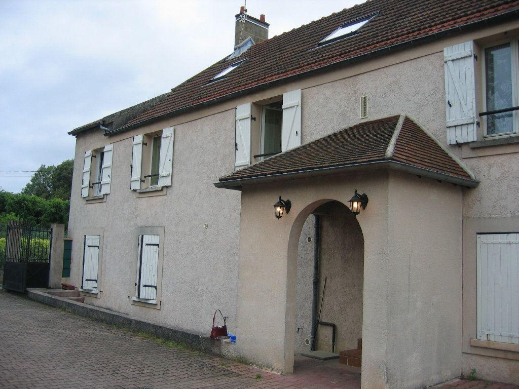 Appartement à louer 2 42m2 à Coubert vignette-1