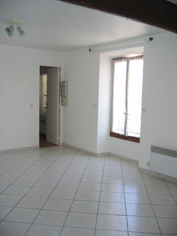 Appartement à louer 2 42m2 à Coubert vignette-3