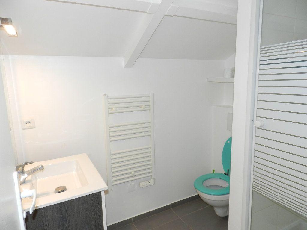 Appartement à louer 2 33.33m2 à Mandres-les-Roses vignette-5
