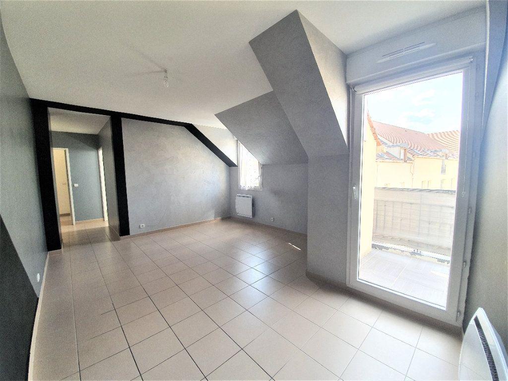Appartement à vendre 3 46.45m2 à Brie-Comte-Robert vignette-1