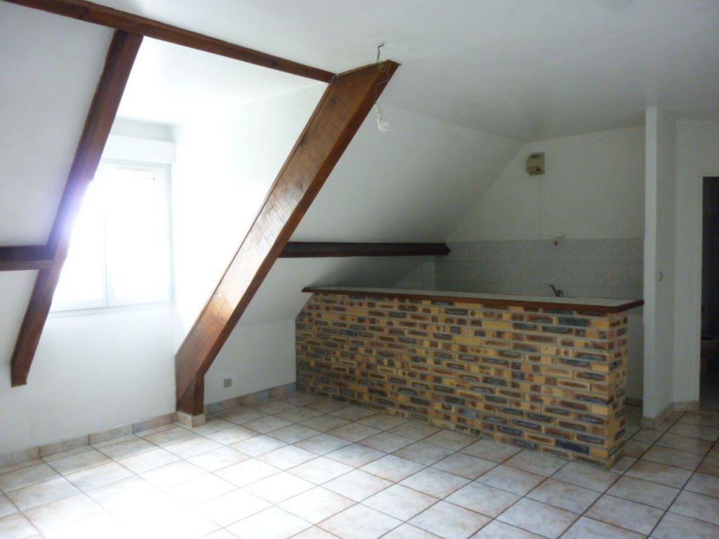 Appartement à vendre 1 28m2 à Brie-Comte-Robert vignette-2