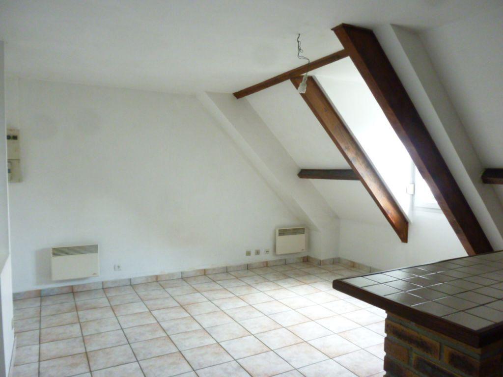 Appartement à vendre 1 28m2 à Brie-Comte-Robert vignette-3