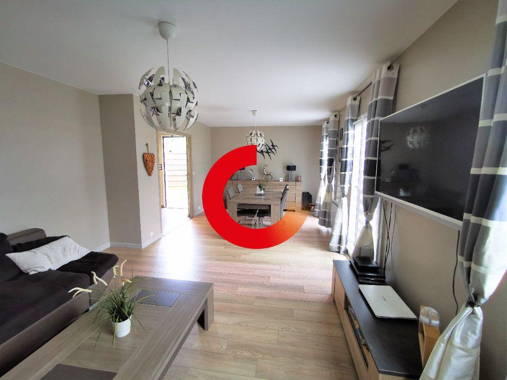 Maison à vendre 5 89m2 à Brie-Comte-Robert vignette-3