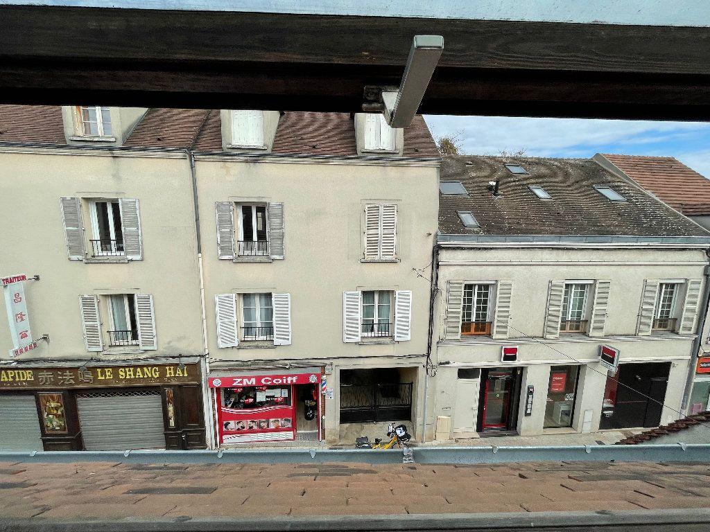 Appartement à louer 1 23.1m2 à Brie-Comte-Robert vignette-5